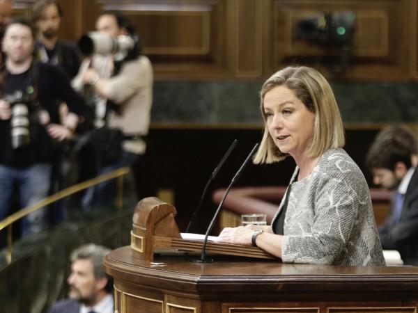 Orama. Foto: Congreso