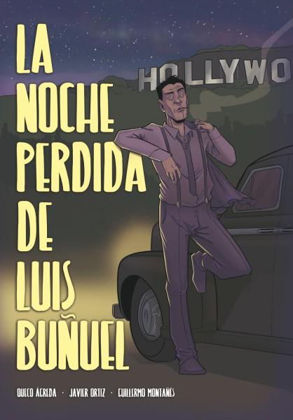 P la noche perdida de Luis Puñuel