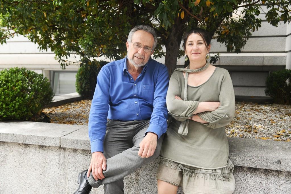 Unidos Podemos apoya en el Congreso español el Acuerdo Social por el Agua para luchar contra su privatización