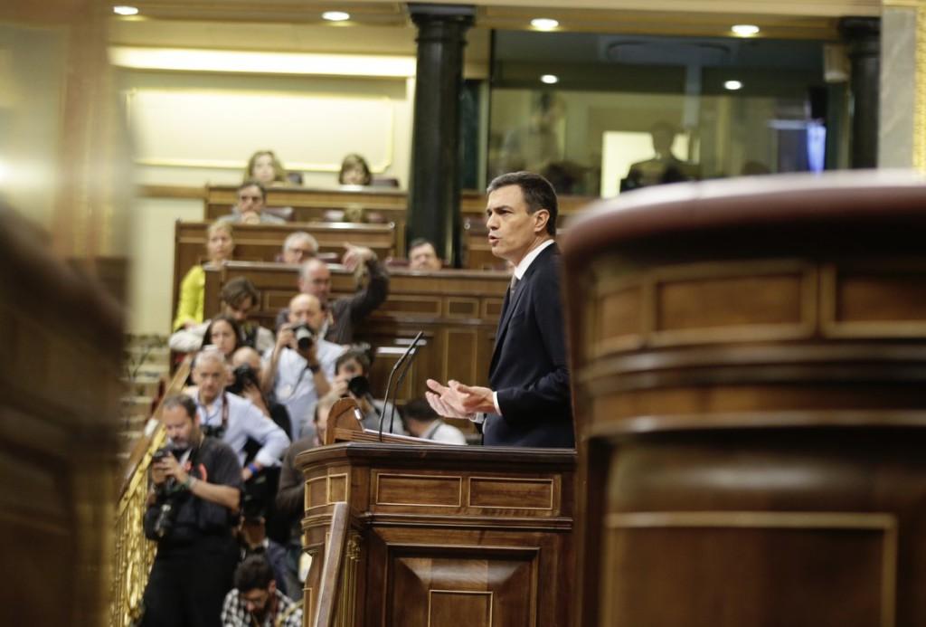 Una vicepresidencia de Sostenibilidad y un Ministerio de Medioambiente para el nuevo Gobierno español