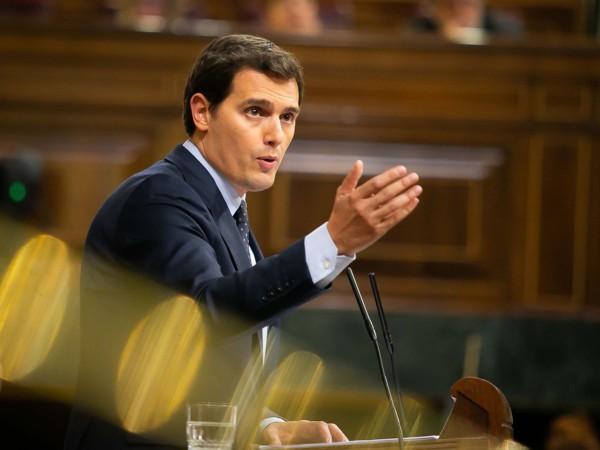 Rivera. Foto: Congreso