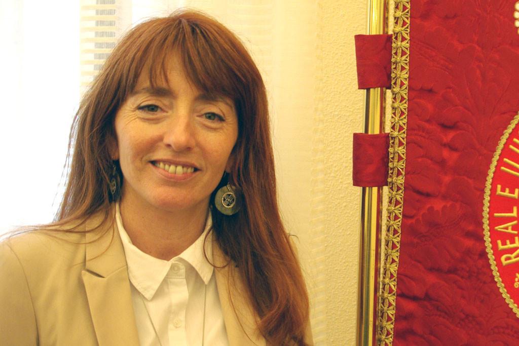 """Teresa Soler: """"Sería magnífico hacer un documental sobre los corruptores"""""""