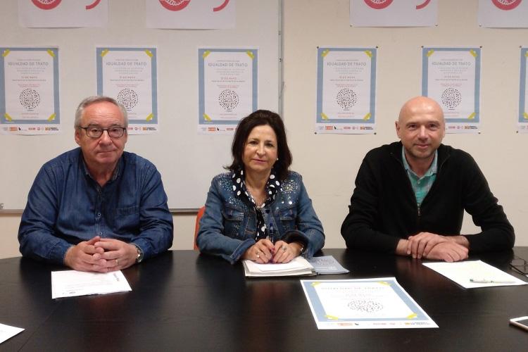 Nuevo impulso a la Oficina Aragonesa contra la Discriminación con unas jornadas en Alcanyiz