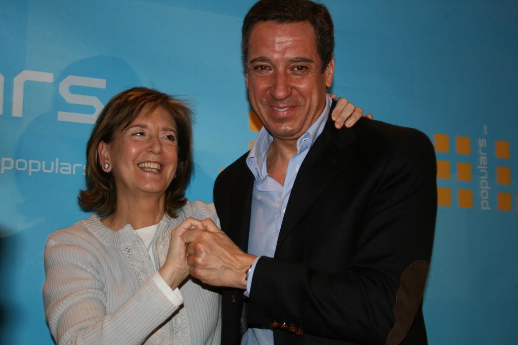 La jueza deja en libertad al exministro Eduardo Zaplana tras bloquearle 6,3 millones de euros en Suiza