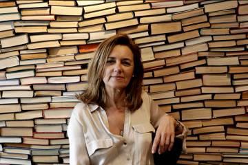 """""""Ara, como el río"""", una novela sobre el desalojo de Chanovas"""