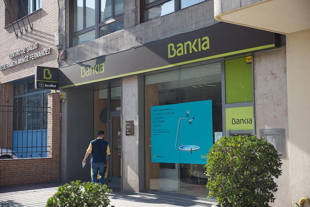 Archivada la causa penal por las preferentes de Caja Madrid