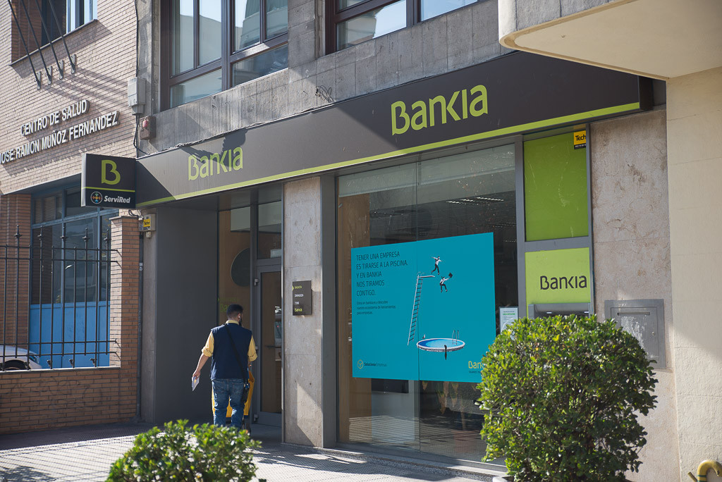 Comienza el macrojuicio por la salida a bolsa de Bankia