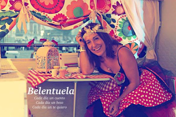 Belentuela y su purpurina mágica se unen al Proyecto CONCILIA para acabar con los estereotipos de género