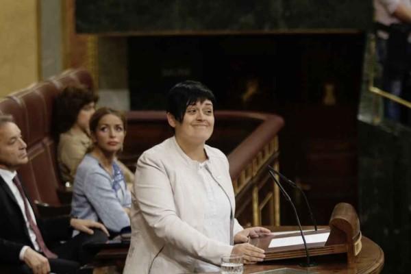 Beitialarrangoitia. Foto: Congreso