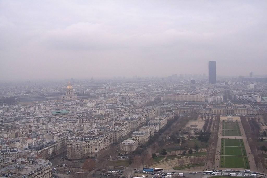Ecologistas en Acción lleva la falta de planes de calidad del aire sobre ozono al Parlamento Europeo