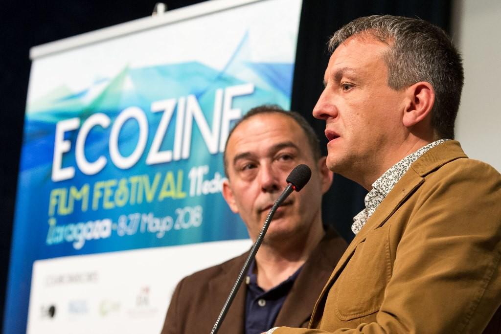 Ecozine, un certamen para acercarse al planeta que habitamos