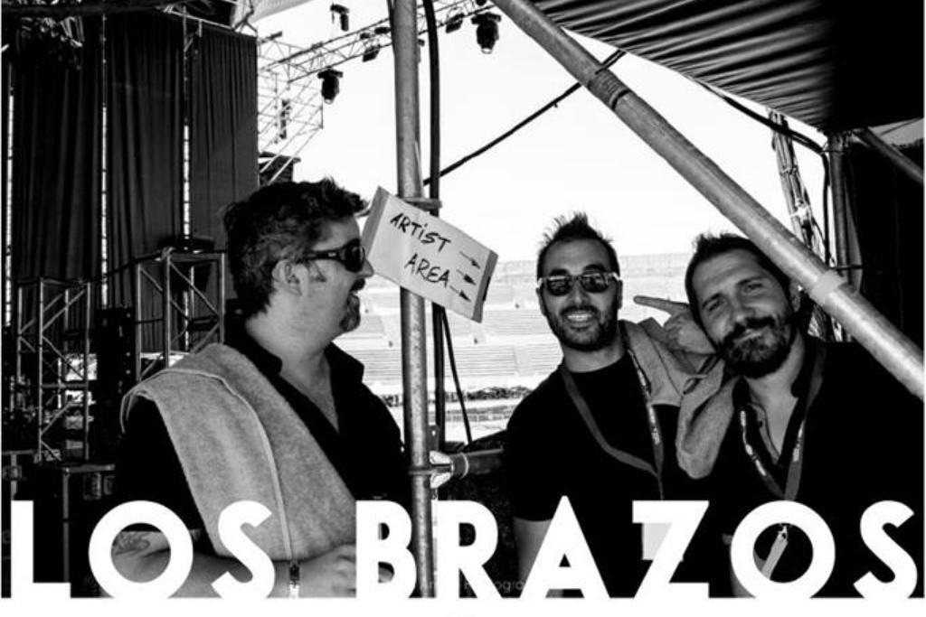 Los Brazos llevan su sonido a medio camino entre lo clásico y lo moderno a Zaragoza