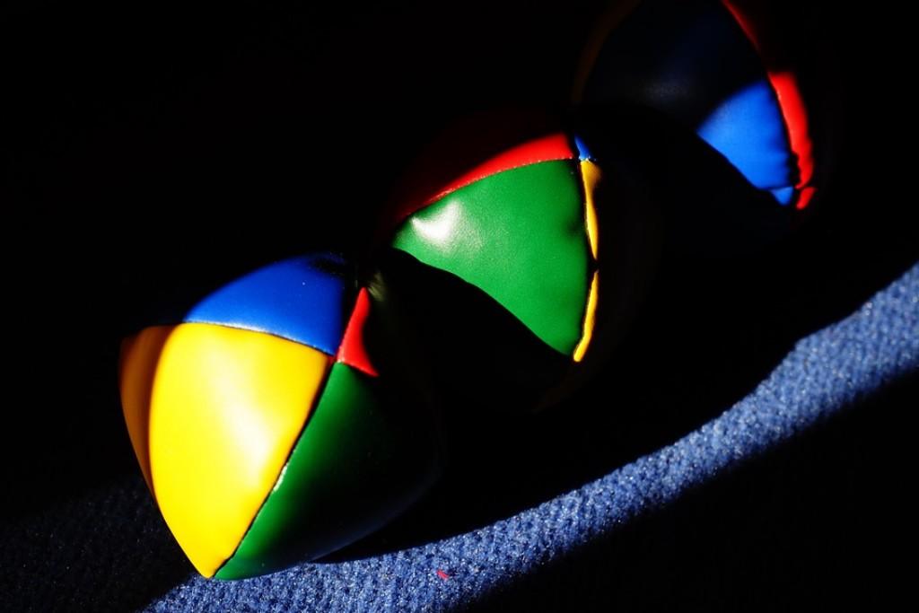 El XI Encuentro de Malabaristas y Artistas de Circo se traslada a Zaragoza