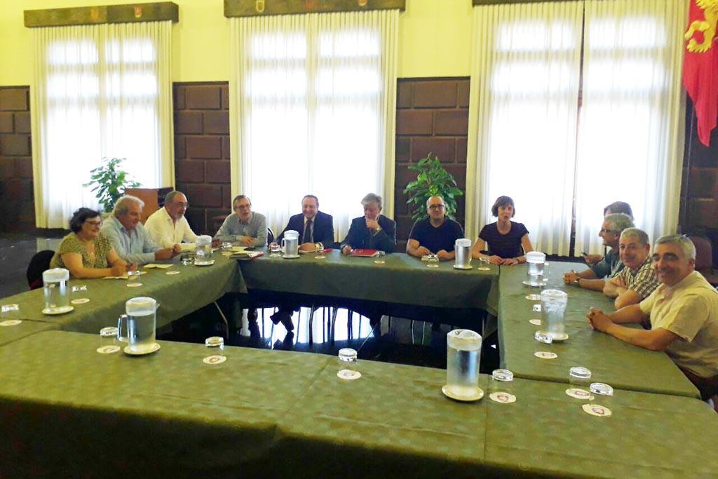 La oposición vuelve a bloquear el contrato a los Centros Sociolaborales de Zaragoza y pone en peligro sus 80 empleos