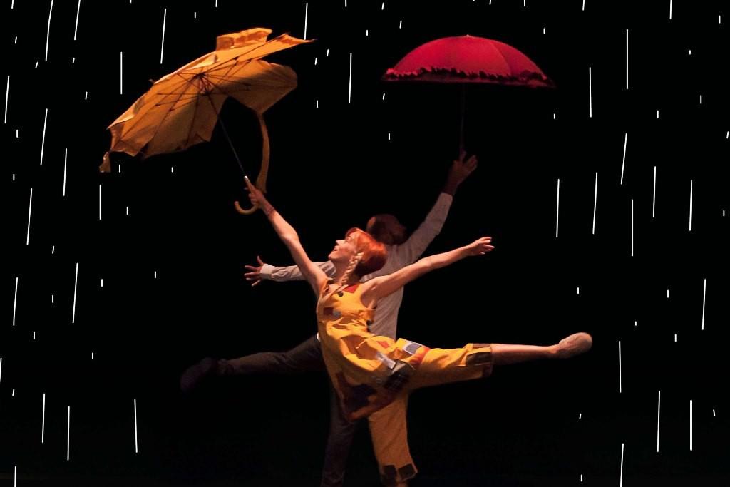 """El programa """"Ritmos y Danza"""" se instala de nuevo en los Centros Cívicos de la Margen Izquierda"""