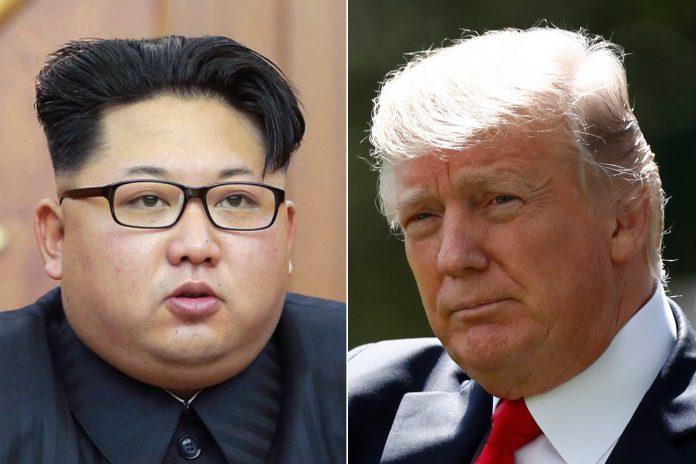 """Trump y Kim Jong Un llegan a Singapur para afrontar una """"cumbre histórica"""""""