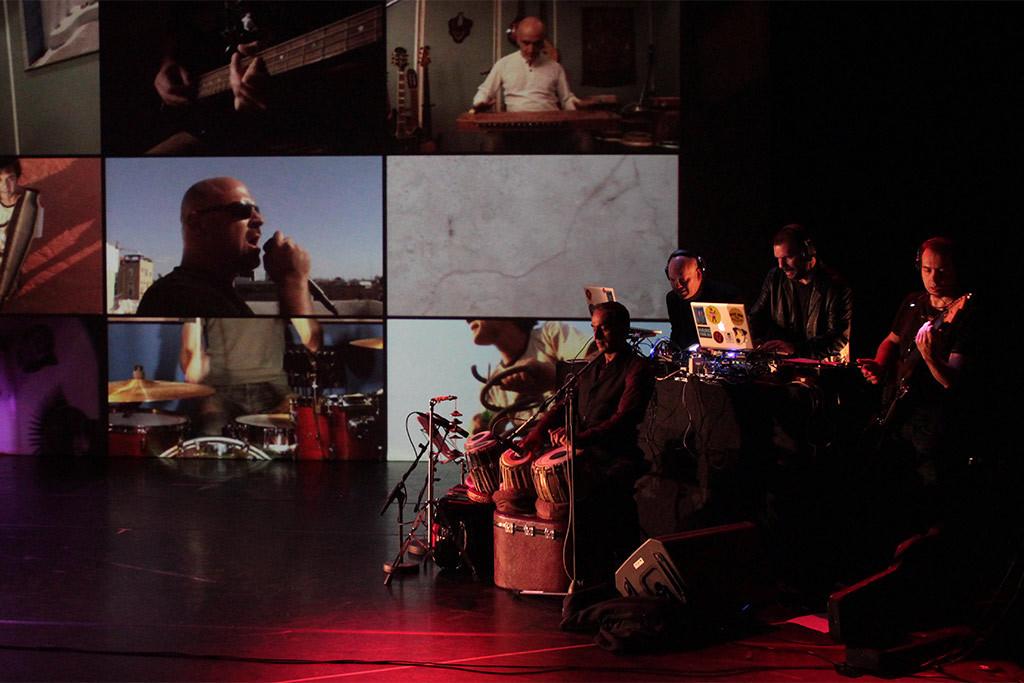El grupo internacional Addictive TV llega a Imaginaria con los sonidos de más de 200 artistas