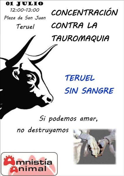 1J Teruel Antitaurina