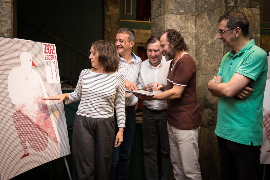 El Festival Internacional Zaragoza Escena llega con nuevas propuestas de teatro, danza y circo