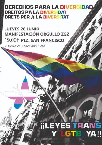 28J Zaragoza.