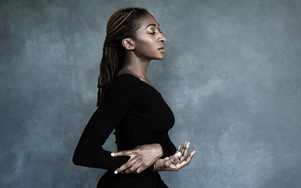 Ala.Ni, considerada la nueva Billie Holiday, abre este martes el ciclo Femenino Plural