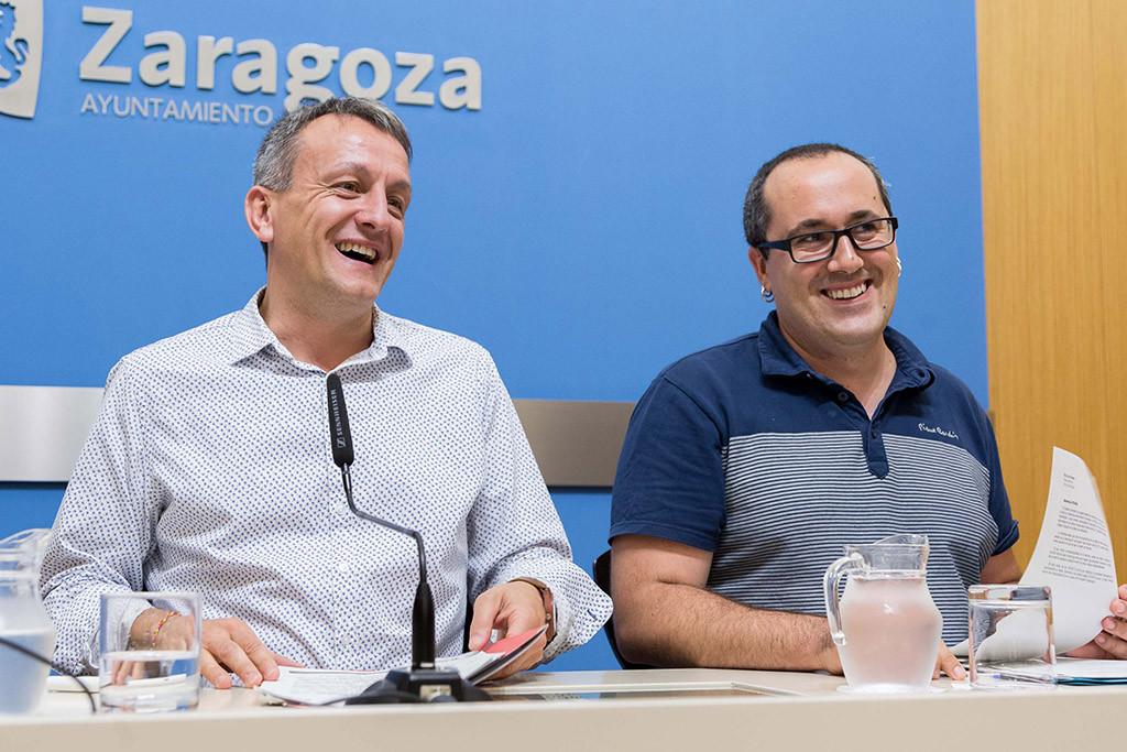 Luz verde a una nueva tecnología de compostado a coste cero para Zaragoza