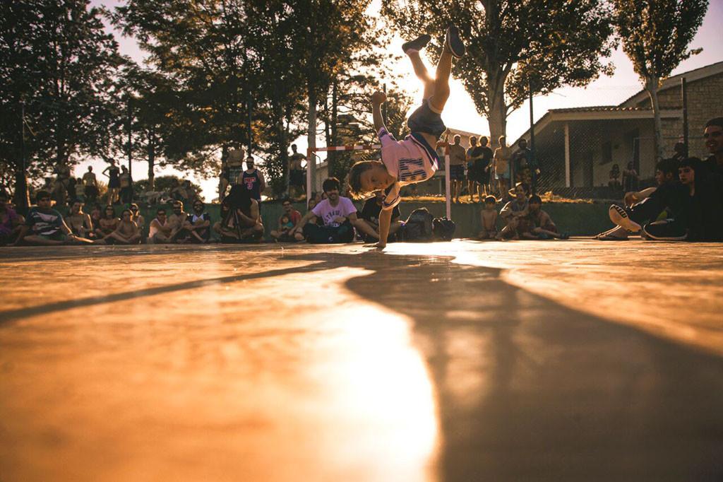 El festival Slap! potencia su compromiso con la juventud