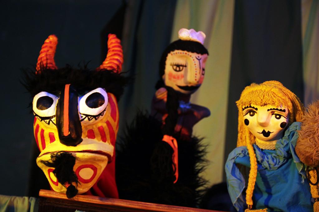 Teatro Arbolé abre por vacaciones