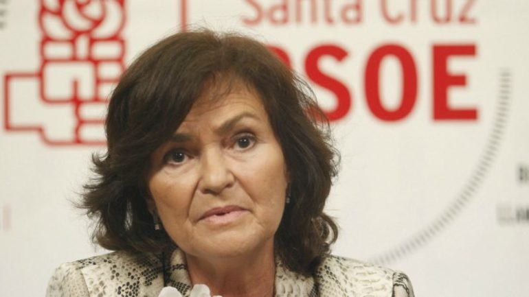 """La ministra de Igualdad propone que todo lo que no sea un """"sí"""" explícito sea considerado agresión sexual"""