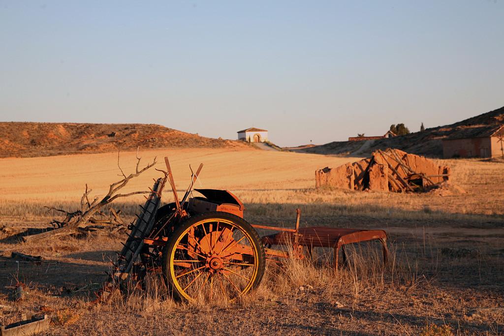 Aragón a la cabeza en despoblación y a la cola en el reparto de subvenciones para frenar el problema
