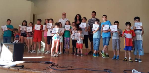 estudiantes aragonés