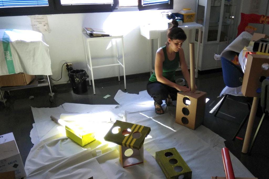 El Semáforo de San Pablo evalúa la salud del barrio