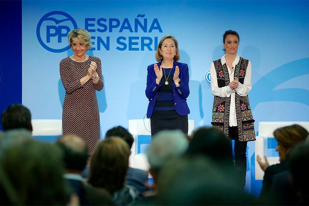 El PP presentará enmiendas a sus PGE que afectarán a los acuerdos con PNV