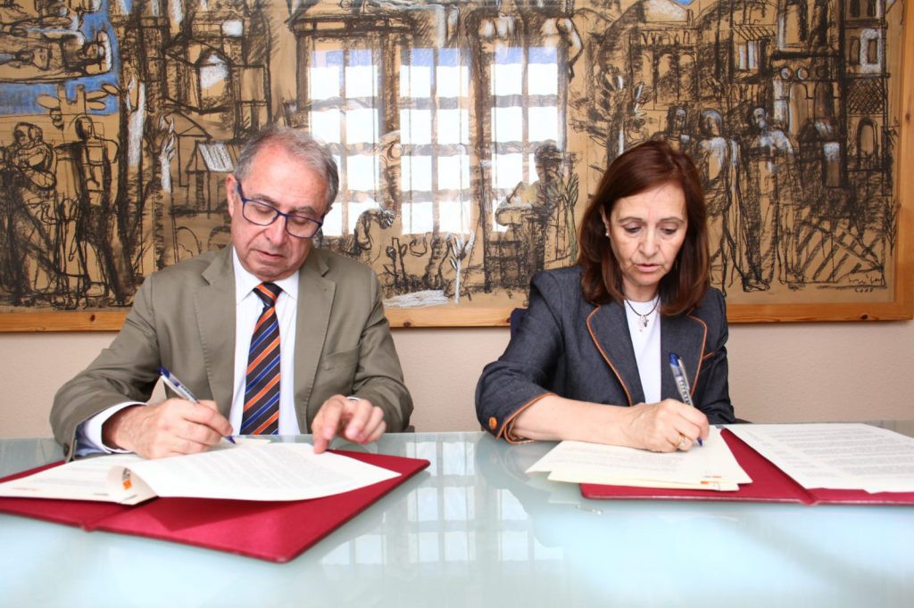 Carmen Sánchez sustituye a Gustavo Alcalde al frente de la Delegación del Gobierno español en Aragón