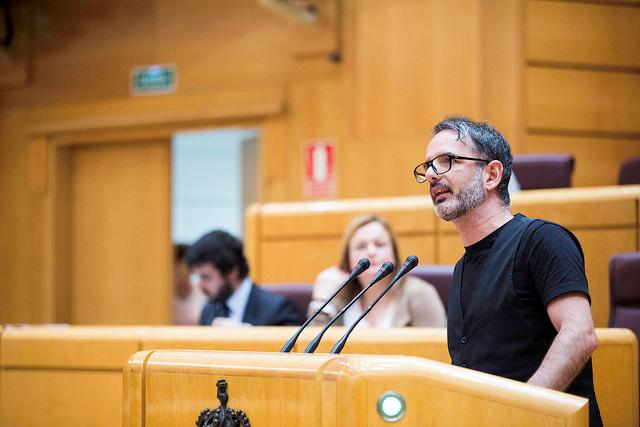 Izquierda Unida pide explicaciones por las vacantes sin cubrir en el SEPRONA de Aragón