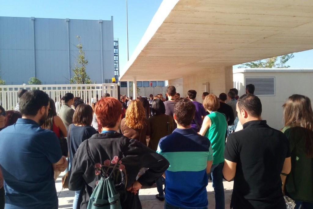 """La plantilla de Iberalbion realizará un paro de 24 horas ante una situación laboral """"insostenible"""""""
