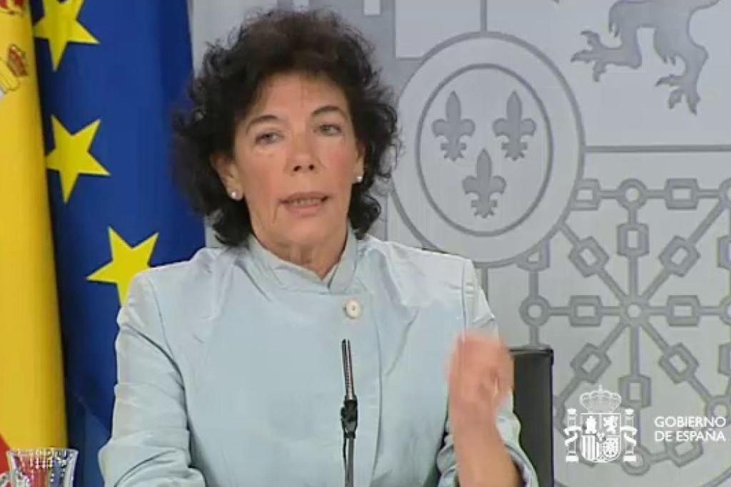 El Gobierno de Sánchez anuncia el levantamiento del control financiero en Catalunya
