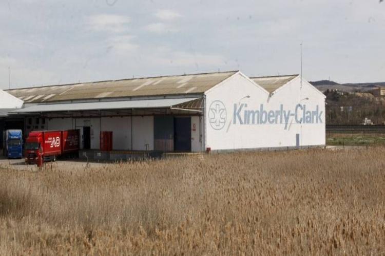 La Justicia da la razón a CCOO Aragón en el juicio contra la empresa Kimberly Clark