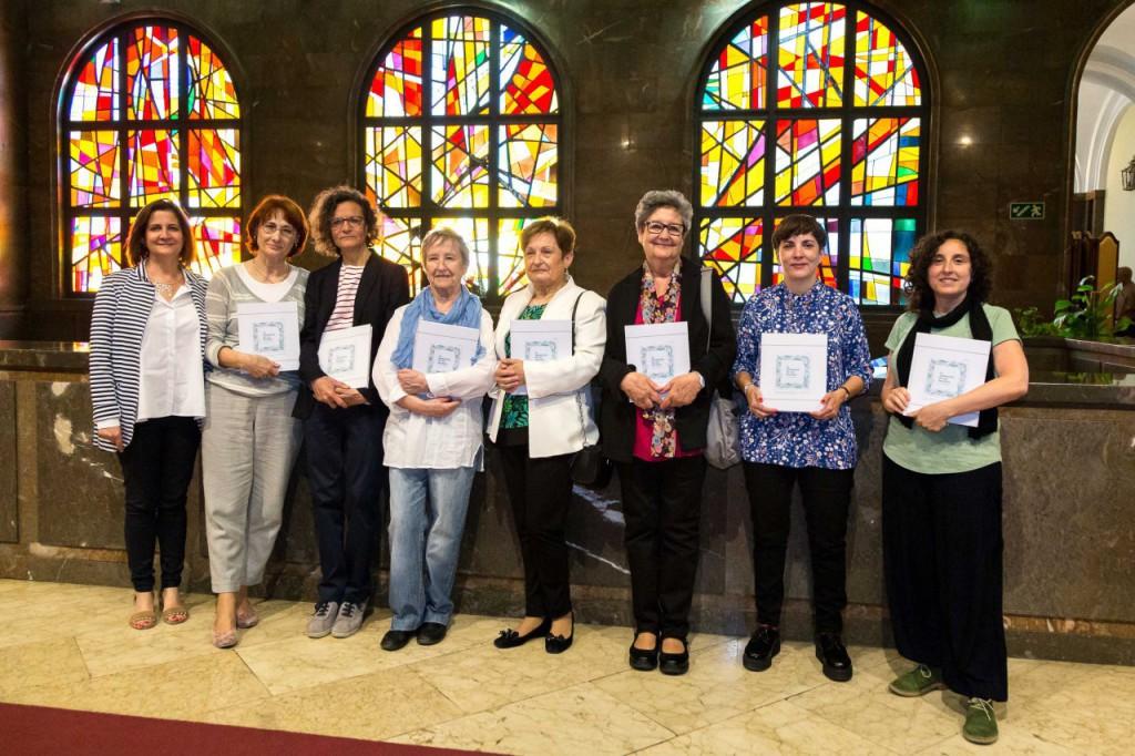 'La Zaragoza de las mujeres', un libro para conocer la historia de la ciudad con perspectiva de género