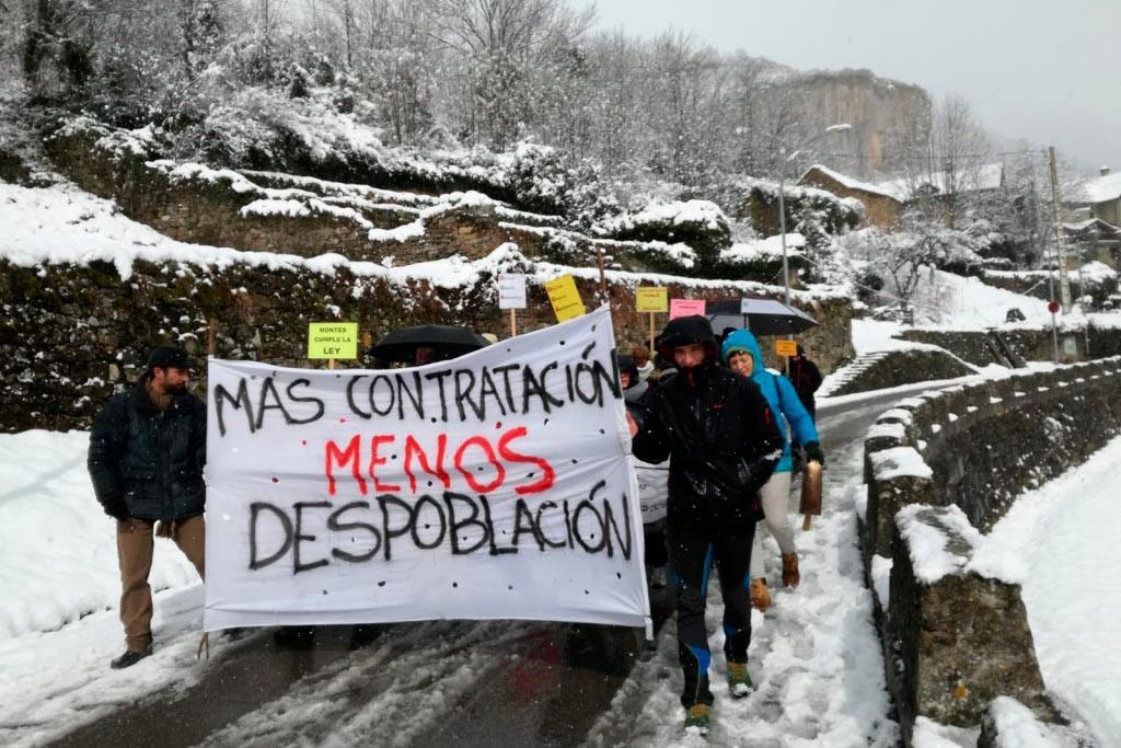 El Comité de SARGA sigue sin respuesta a la petición de audiencias con la comarca y ayuntamientos afectados