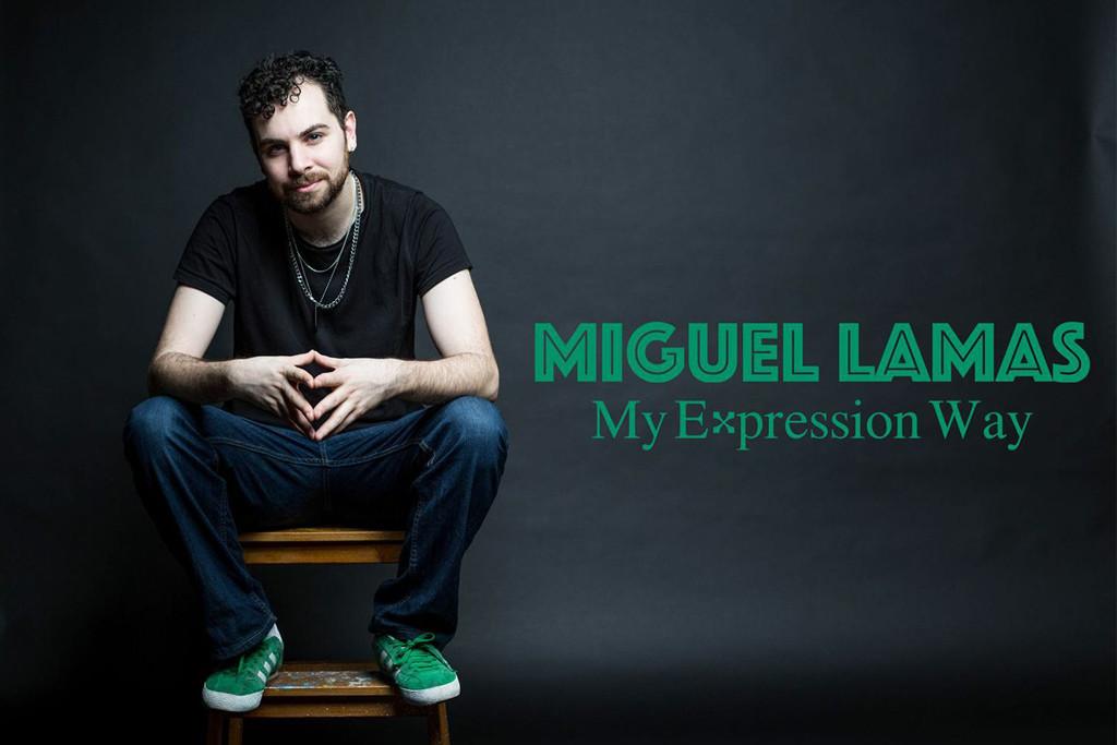 Llega a Zaragoza el nuevo proyecto del músico Miguel Lamas