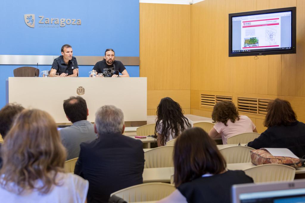 Zaragoza pone en marcha un nuevo modelo de cesión de suelo a cooperativas para la construcción de viviendas protegidas