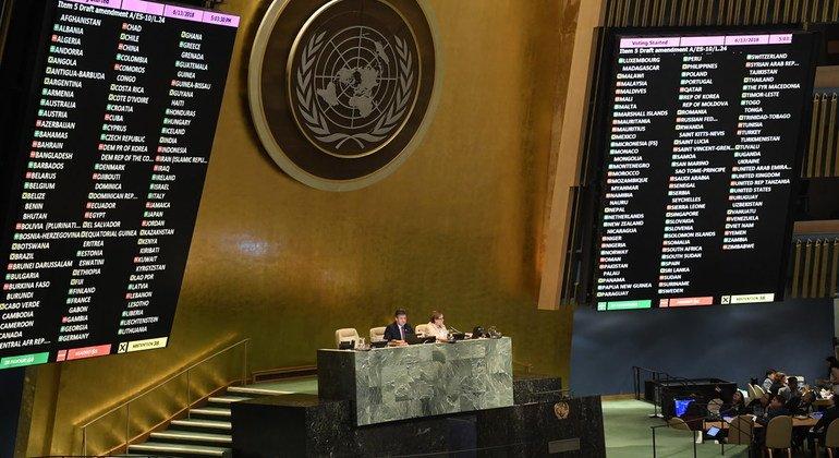 Mujeres indígenas denuncian ante la ONU haber sido esterilizadas forzosamente en Canadá