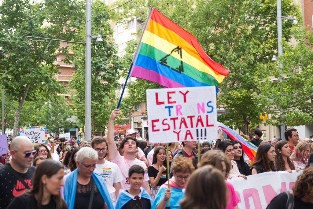 conocer transexuales madrid zaragoza