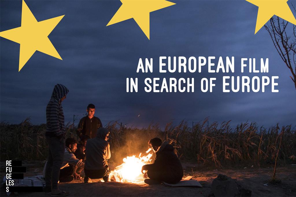 Refugeless: el documental sobre las personas refugiadas que hace una dura crítica a las políticas europeas se podrá ver en Utebo y Zaragoza