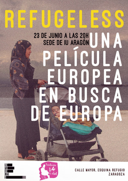 Refugeless Cartel IU zgz