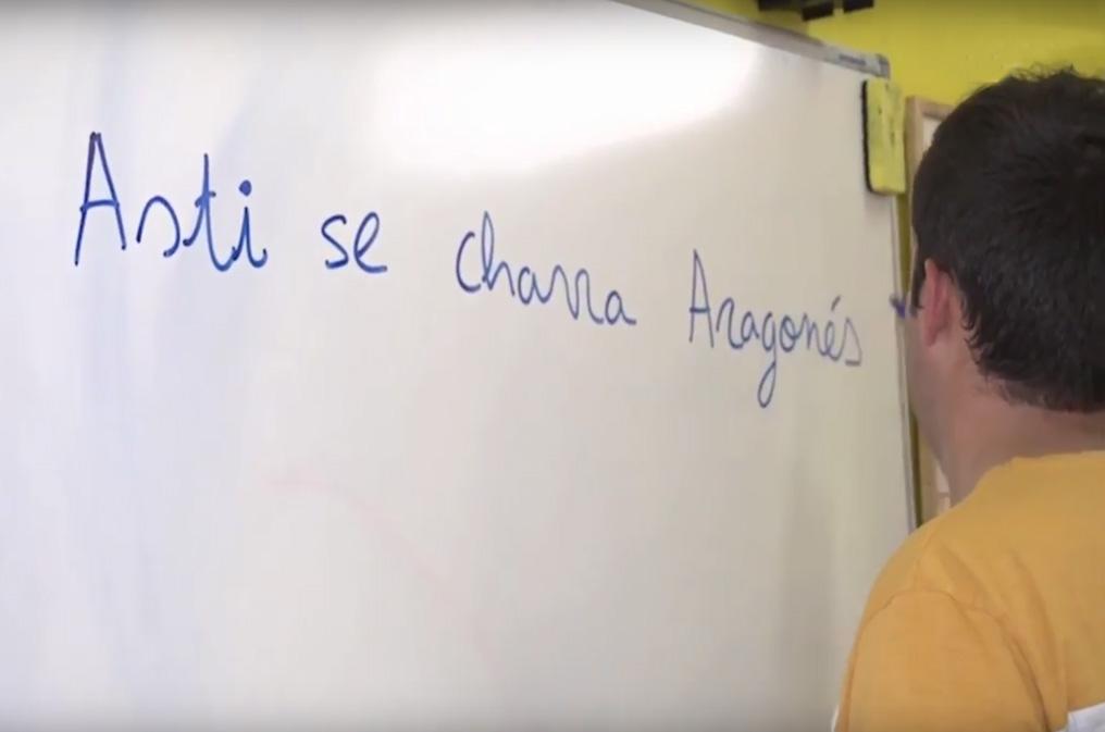 Convocados los programas para que los centros educativos ofrezcan actividades en aragonés y catalán
