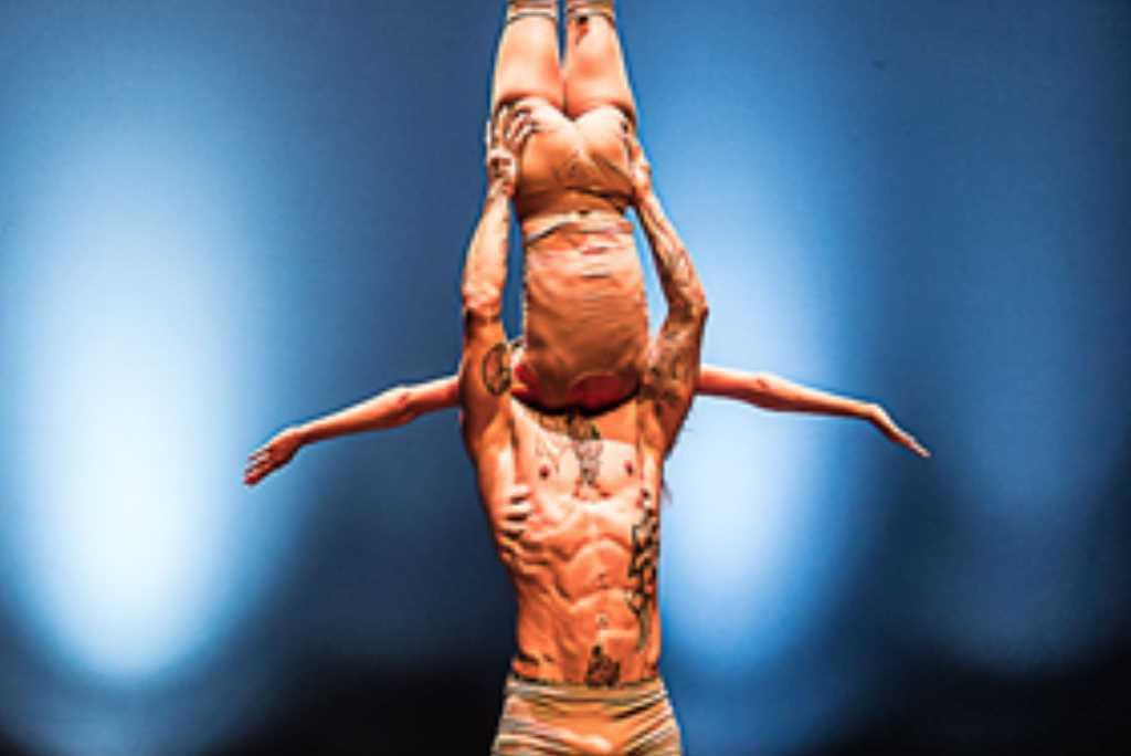 """La coreógrafa Ana Continente ofrece """"Metamorfosis"""""""