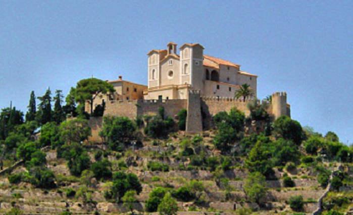 Varapalo judicial a una inmatriculación de la Iglesia católica en Illes Balears