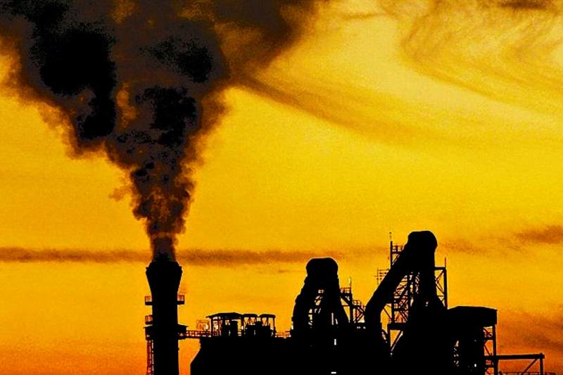 Una lucha peligrosa contra la incineración de residuos en México